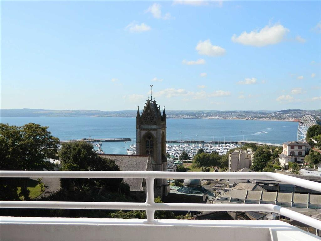 2 Bedrooms Apartment Flat for sale in Braddons Hill Road East, Torquay, TQ1