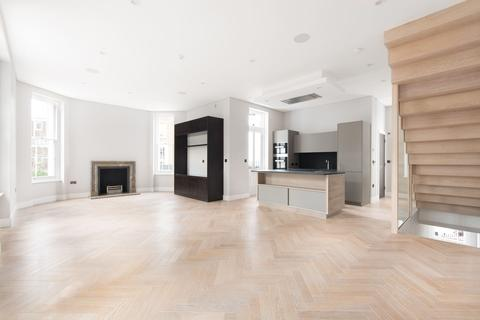 2 bedroom apartment to rent - Westbourne Park Villas, Bayswater, Westminster, W2