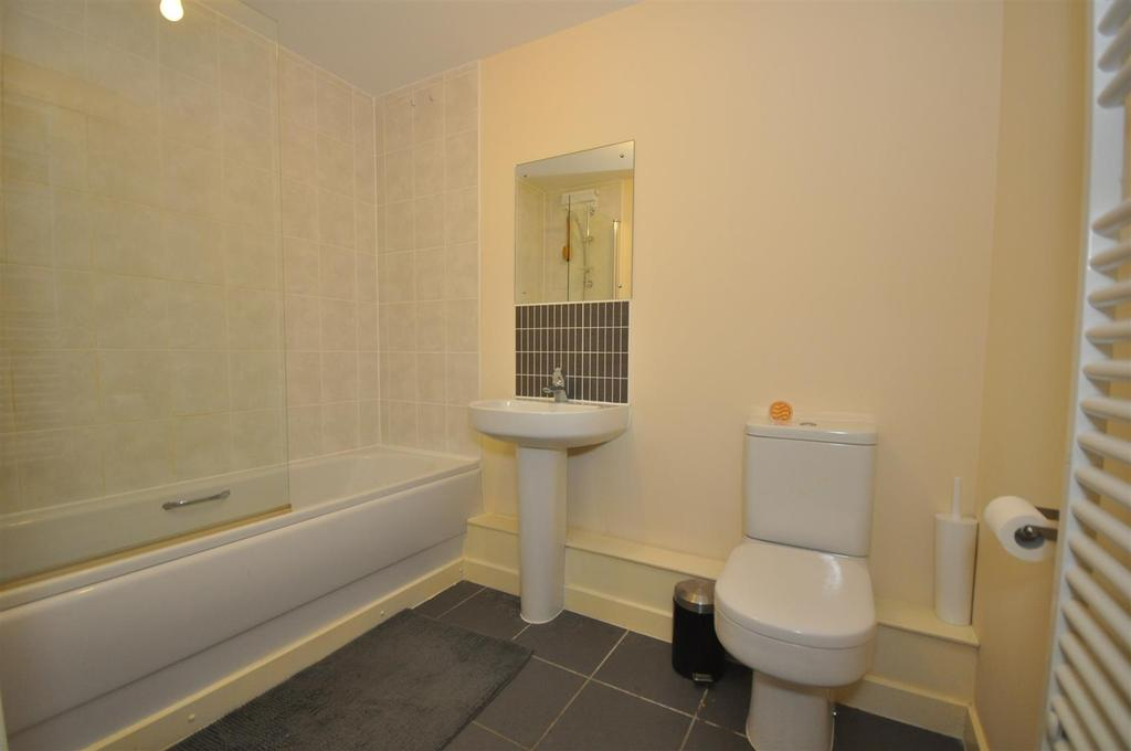 1 Bedroom Flat for sale in Brewery Lane, Penrith New Squares, Penrith