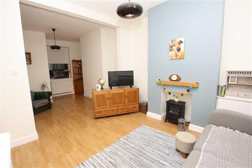 2 Bedrooms Terraced House for sale in Rydal Street, Newton-Le-Willows, Newton-le-willows