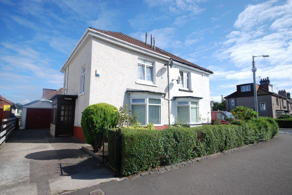 2 Bedrooms Villa House for sale in 105 Dixon Road, Crosshill, Glasgow, G42 8AT