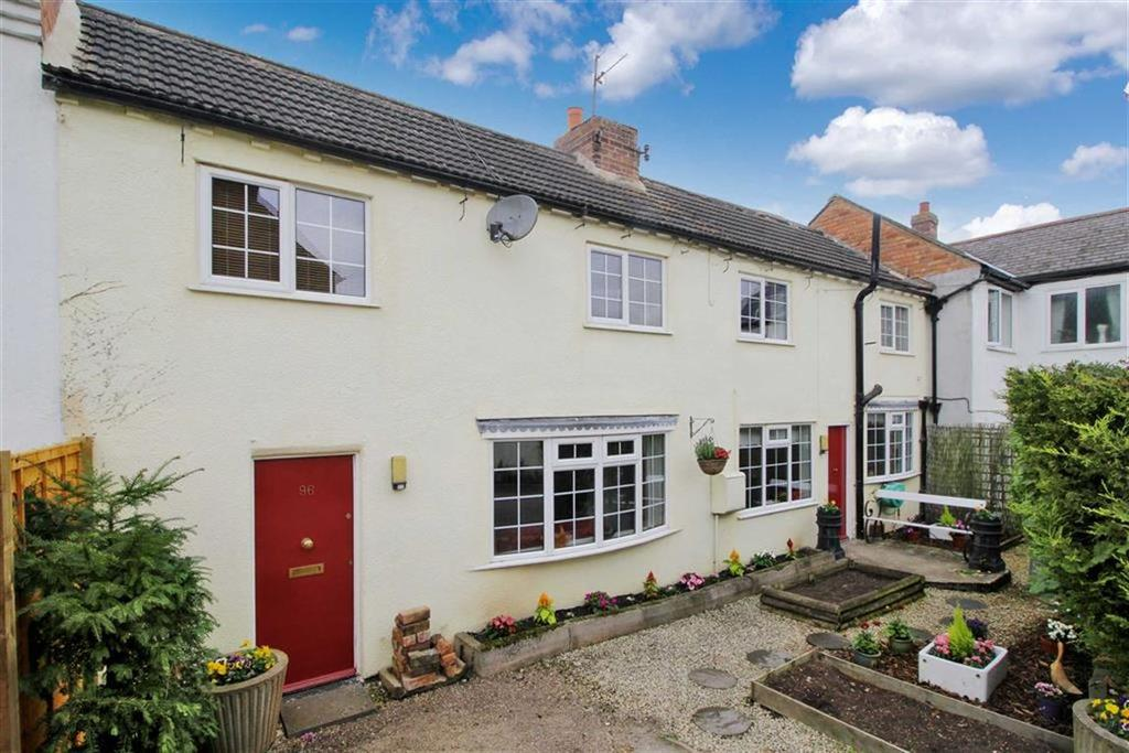 3 Bedrooms Cottage House for sale in Brook Street, Wymeswold, LE12