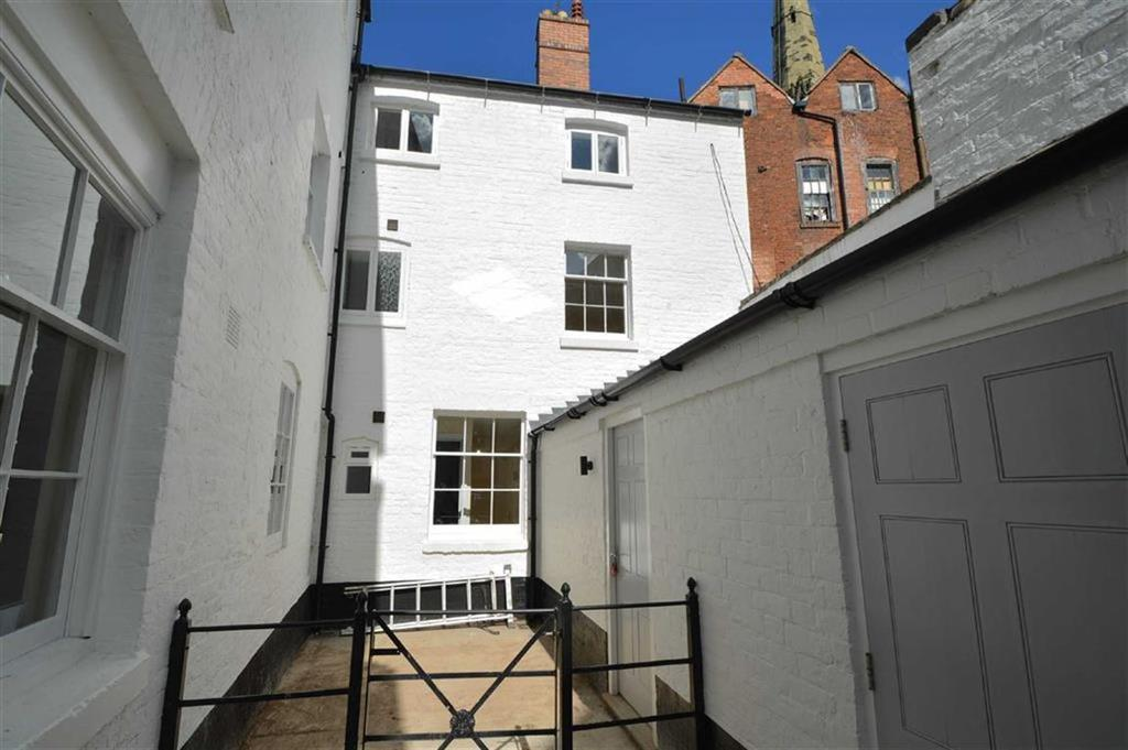 2 Bedrooms Mews House for sale in High Street, Shrewsbury