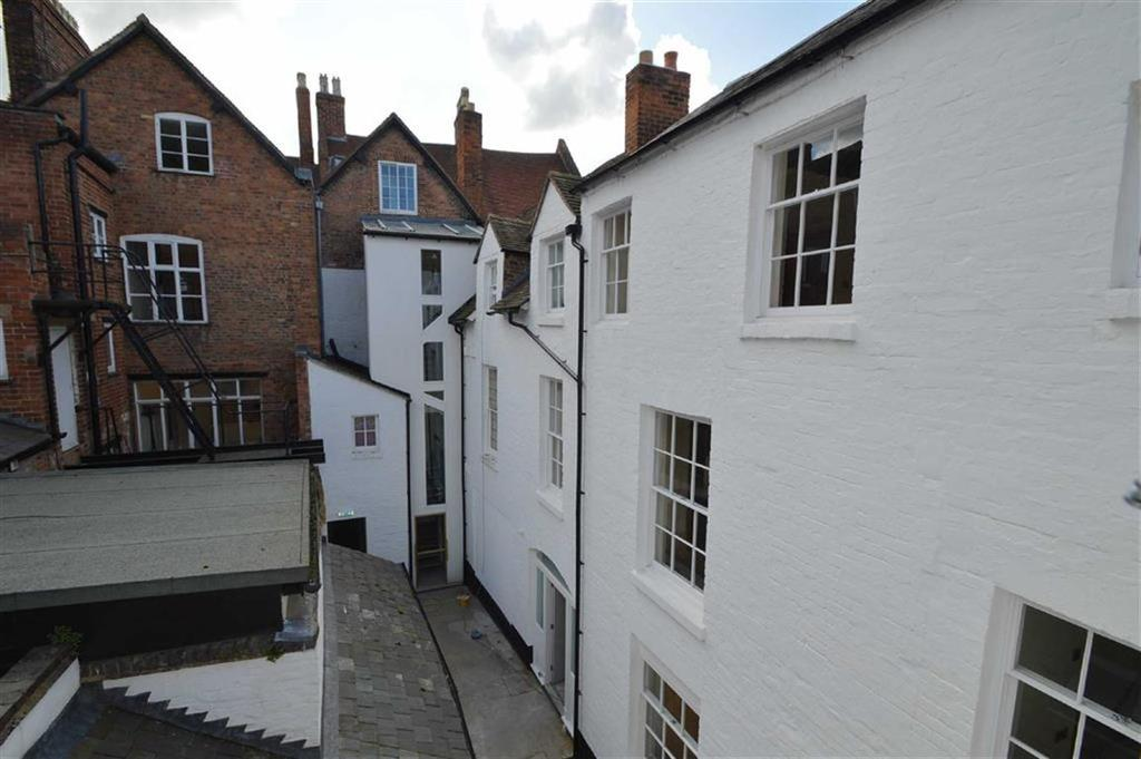 2 Bedrooms Apartment Flat for sale in High Street, Shrewsbury