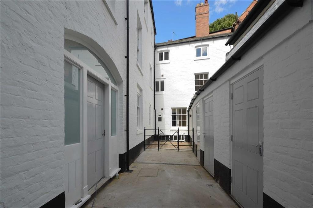 1 Bedroom Apartment Flat for sale in High Street, Shrewsbury