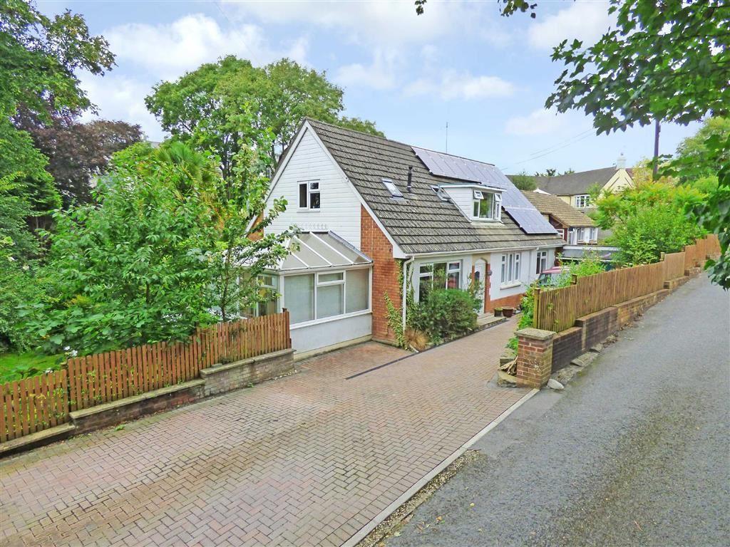 4 Bedrooms Detached House for sale in Glen Gardens, Northam, Bideford, Devon, EX39