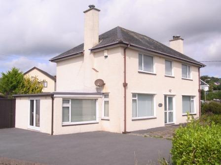 3 Bedrooms Detached House for sale in Monarfon, Criccieth LL52