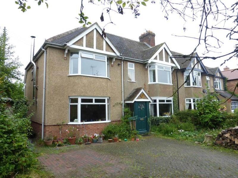 5 Bedrooms Semi Detached House for sale in Main Street, South Littleton, Evesham