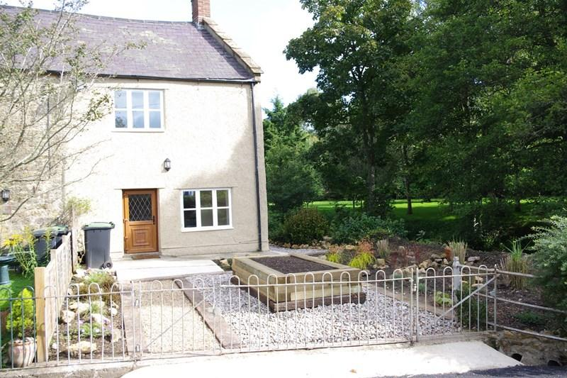 2 Bedrooms Cottage House for sale in Gemini Cottages, Bridge Street Netherbury, Beaminster