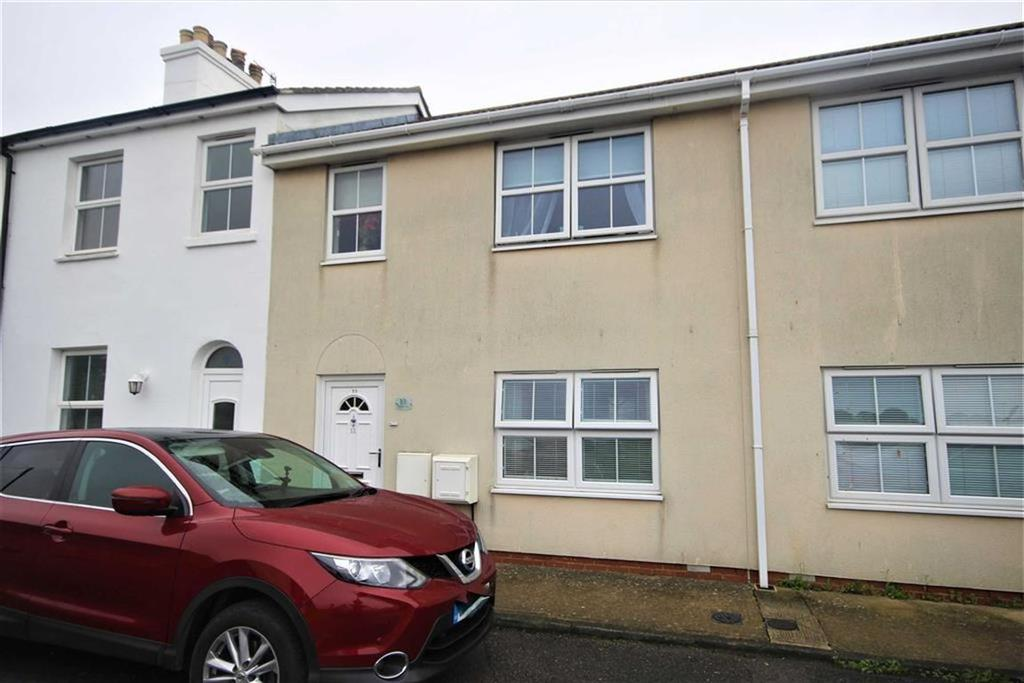 3 Bedrooms Terraced House for sale in Transit Road, Newhaven