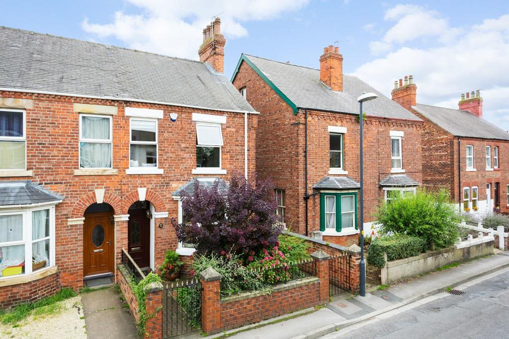 4 Bedrooms House for sale in Armoury Road, Selby