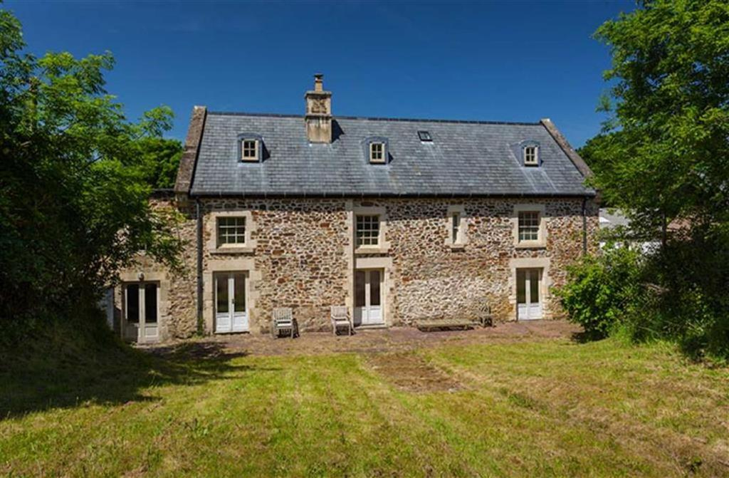 7 Bedrooms Detached House for sale in Between Knowstone / Molland, Bottreaux Mill South Molton, Devon, EX36