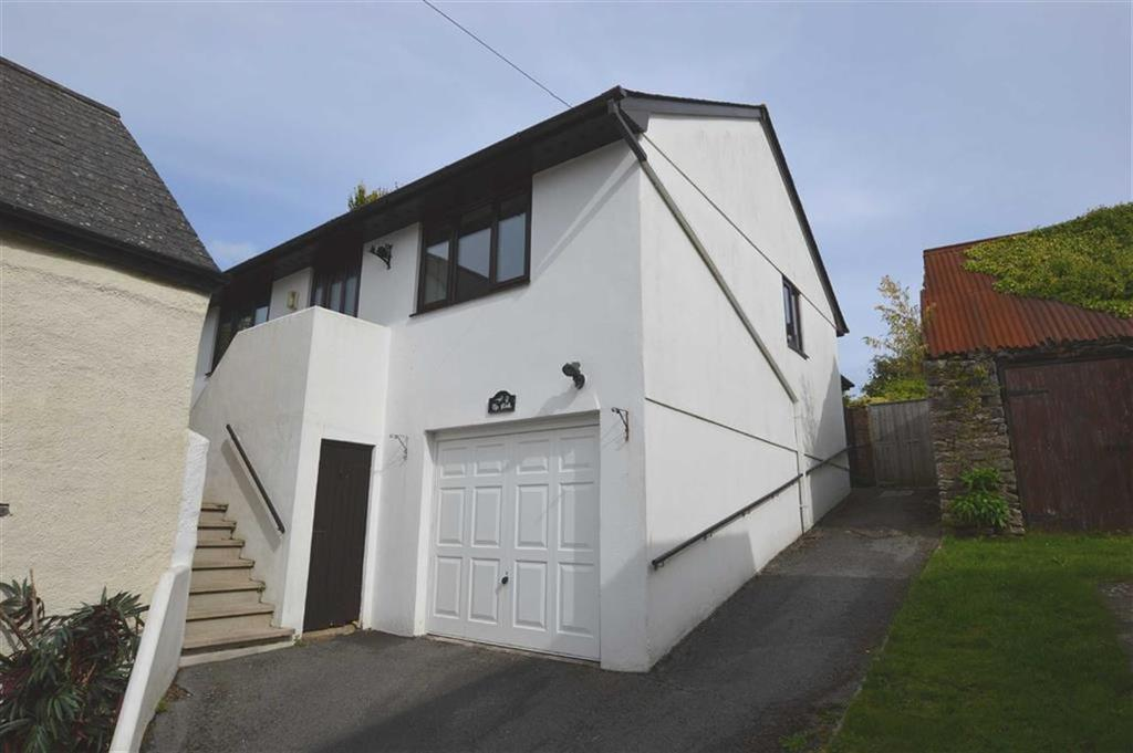 3 Bedrooms Detached House for sale in Chapel Court, Stoke Gabriel, Devon, TQ9