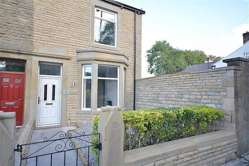 3 Bedrooms Terraced House for sale in Whalley Road, Altham West, BB5