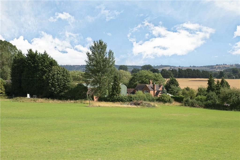 7 Bedrooms Farm House Character Property for sale in Oxhill, Warwick, CV35