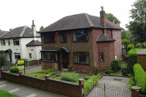 New Build Homes Crossgates Leeds