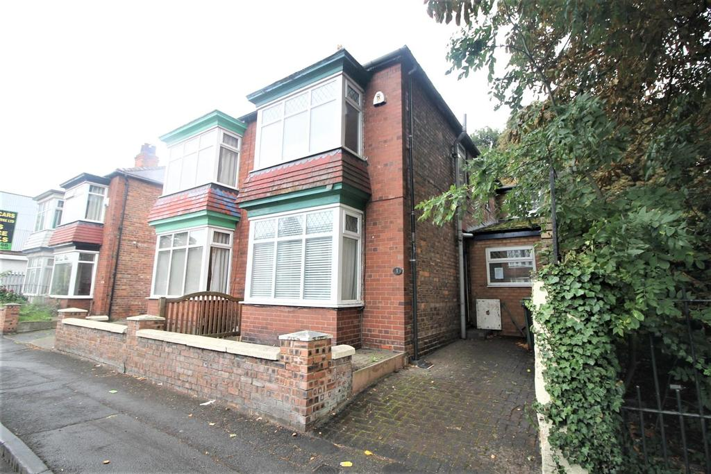 3 Bedrooms House for sale in Roman Road, Middlesbrough
