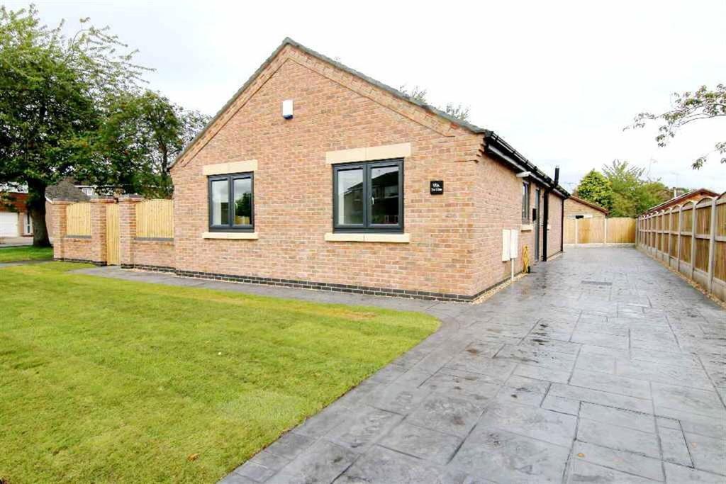 3 Bedrooms Detached Bungalow for sale in Ringway, Waverton