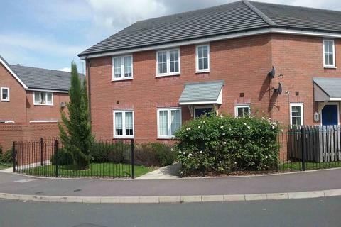 2 bedroom house to rent - Cossington Road