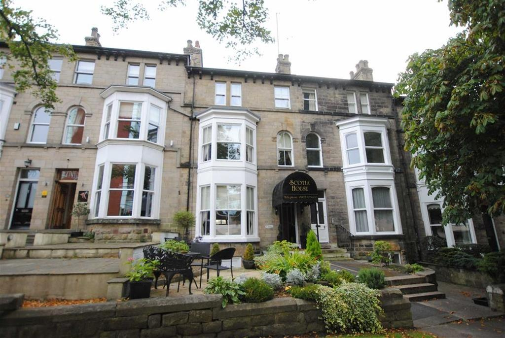 8 Bedrooms Terraced House for sale in Kings Road, Harrogate, HG1