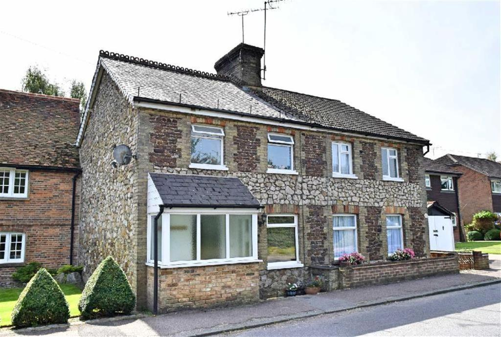 3 Bedrooms Semi Detached House for sale in West End, Kemsing, TN15