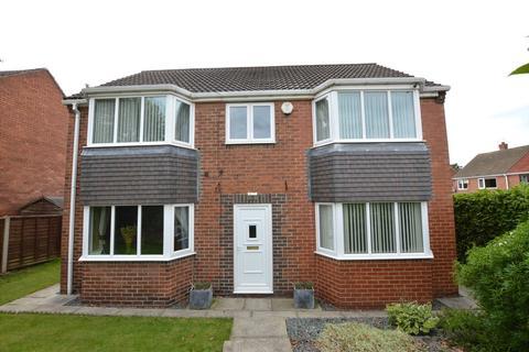 3 bedroom detached house for sale - Hill Crest, Swillington, Leeds