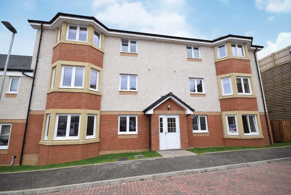 2 Bedrooms Flat for rent in 26 Clement Drive, Flat 1/1, Newton Mearns, Glasgow, G77 6WH