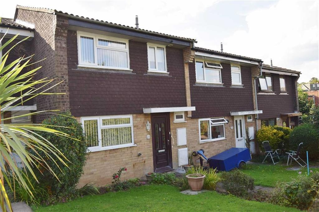 3 Bedrooms Terraced House for sale in Panters, BR8
