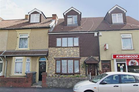 3 bedroom terraced house for sale - Hanham Road, Kingswood, Bristol