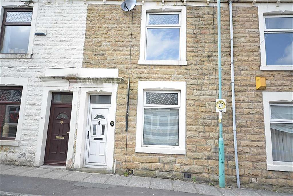 2 Bedrooms Terraced House for sale in Paddock Street, Oswaldtwistle, BB5