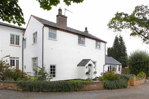 3 bedroom country house for sale - Hatherton, Nantwich