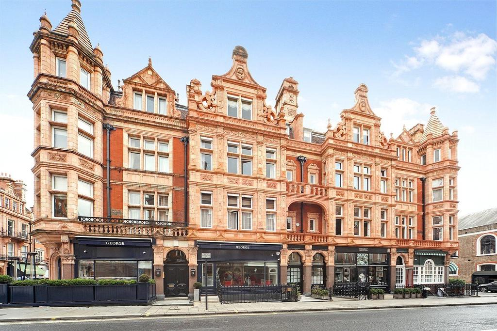 1 Bedroom Apartment Flat for sale in South Audley Street, London, W1K
