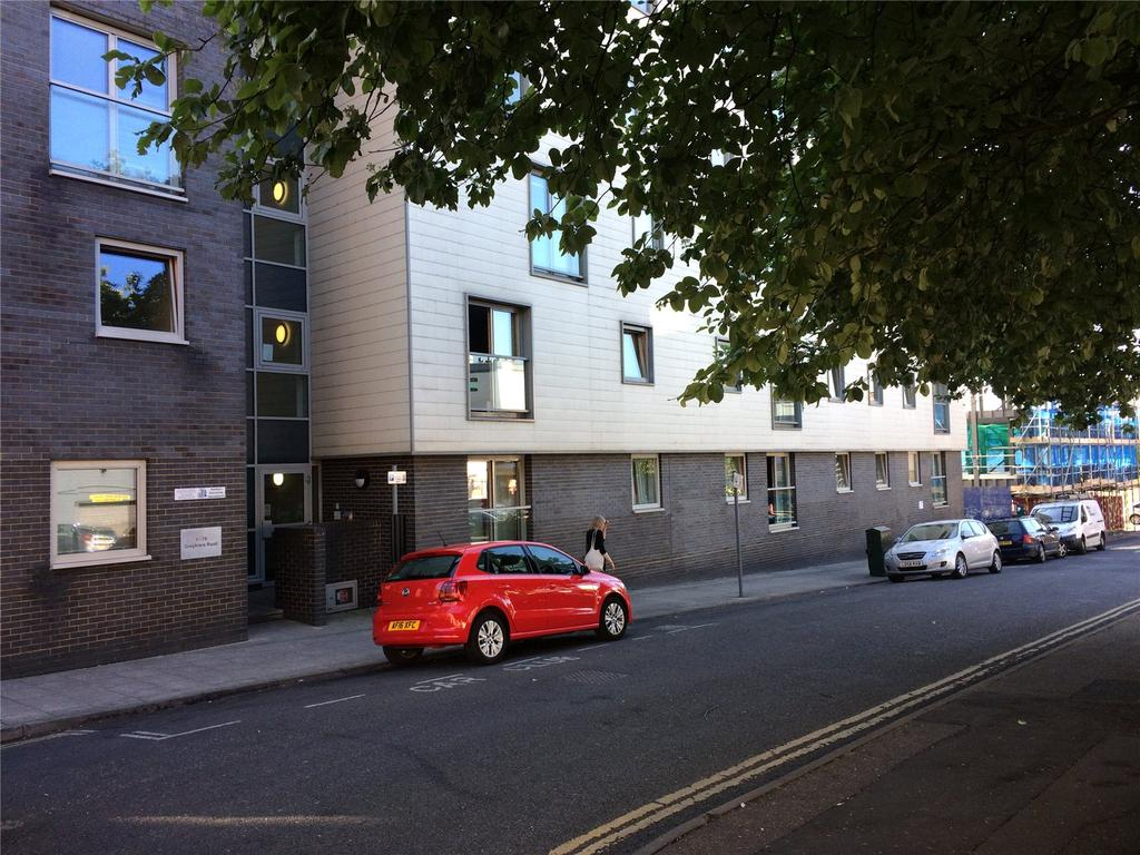 2 Bedrooms Flat for sale in Greyfriars Road, Norwich