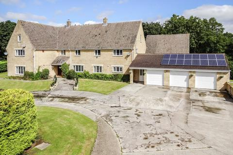 8 bedroom detached house for sale - Minety, Malmesbury, Wiltshire, SN16