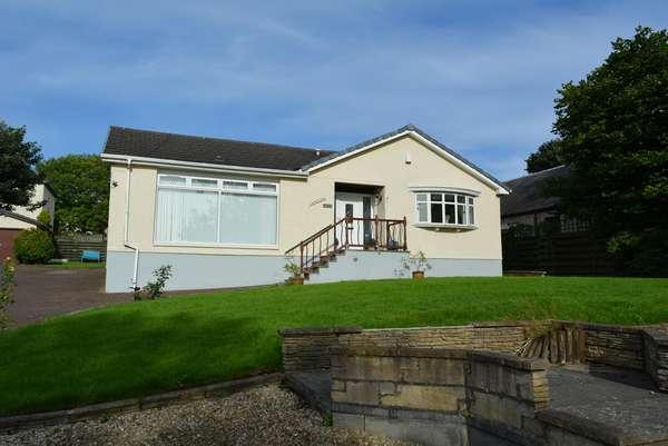 3 Bedrooms Detached Bungalow for sale in 2074 Great Western Road, Knightswood, Glasgow, G13 2AA