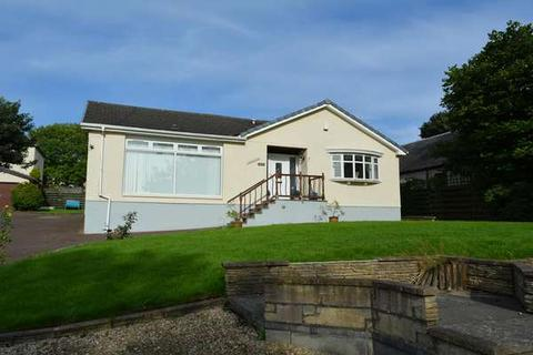 3 bedroom detached bungalow for sale - 2074 Great Western Road, Knightswood, Glasgow, G13 2AA