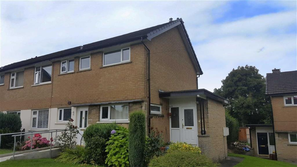 2 Bedrooms Flat for sale in Bolland Prospect, Clitheroe, BB7