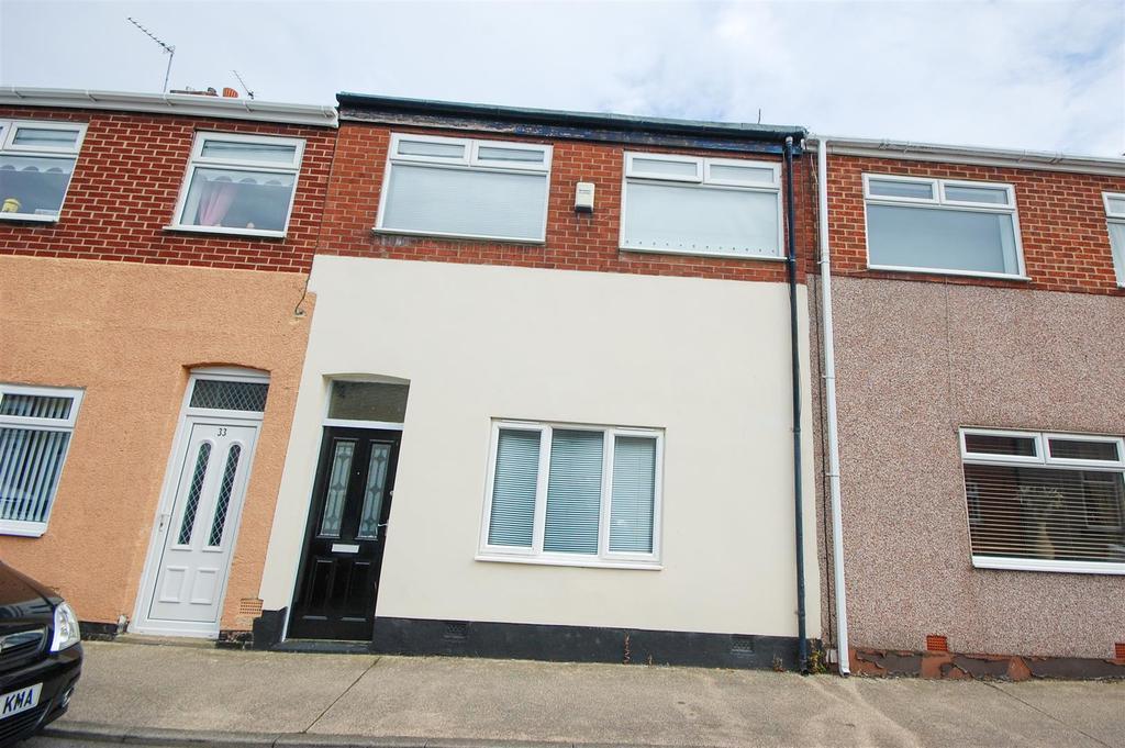 3 Bedrooms Cottage House for sale in Quarry Street, Sunderland