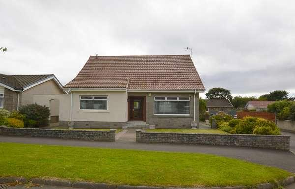 4 Bedrooms Detached House for sale in 16 Ardneil Court, Ardrossan, KA22 7NH