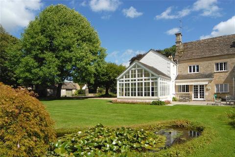 6 bedroom house for sale - High Road, Ashton Keynes, Swindon, Wiltshire, SN6