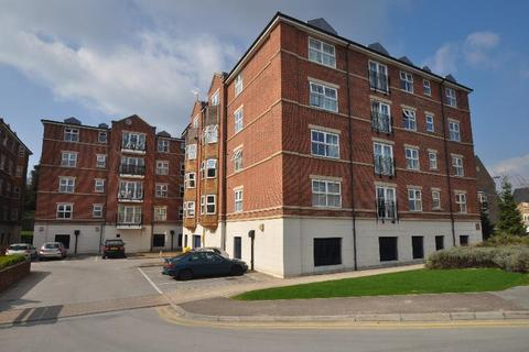 2 bedroom apartment to rent - Eller House, Carisbrooke Road, Far Headingley, Leeds, LS16 5RX