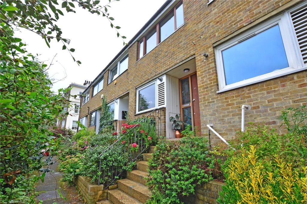 2 Bedrooms Terraced House for sale in Point Hill, Greenwich, London, SE10