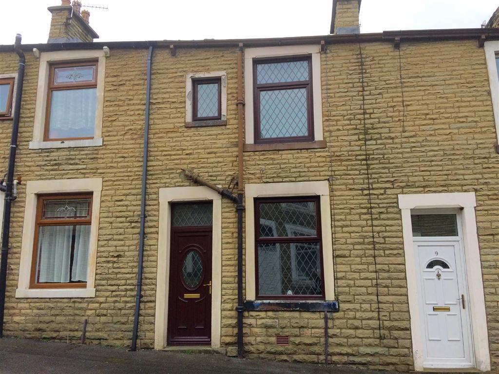 2 Bedrooms Terraced House for sale in Henry Street, Nelson, Lancashire