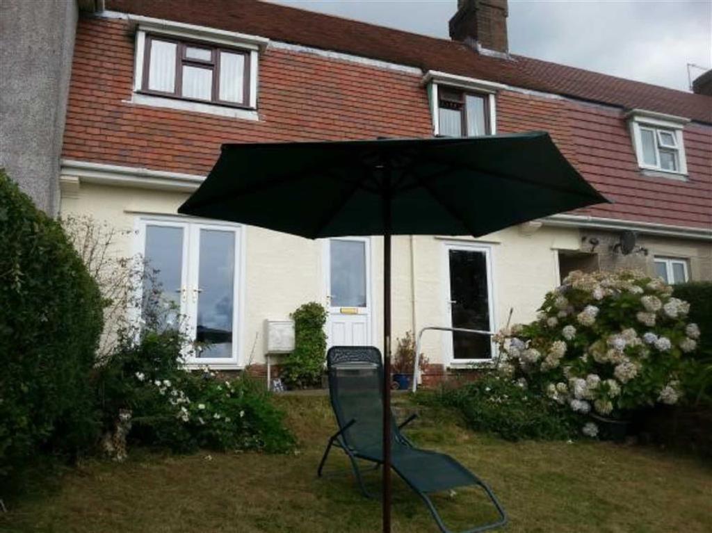 3 Bedrooms Terraced House for sale in Pantycelyn Road, Swansea, SA1