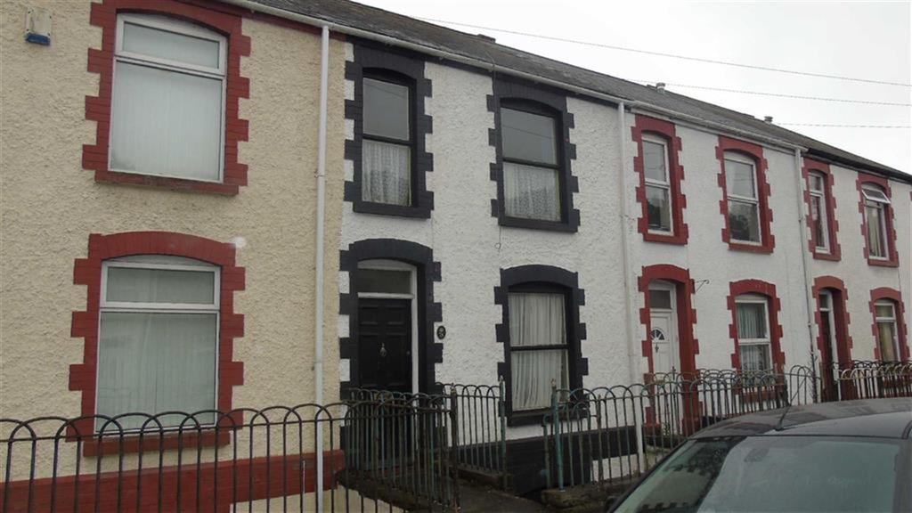 4 Bedrooms Terraced House for sale in Bartley Terrace, Swansea, SA6