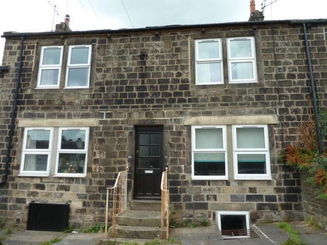 6 Bedrooms Terraced House for sale in Canada Road, Rawdon, Leeds