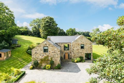 6 bedroom detached house for sale - Church Lane, Bardsey