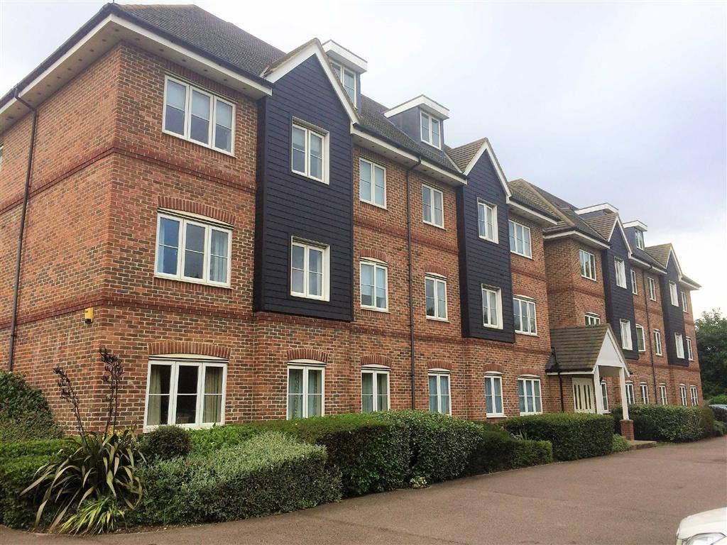 2 Bedrooms Flat for sale in Cadwell Green, Hitchin, SG4