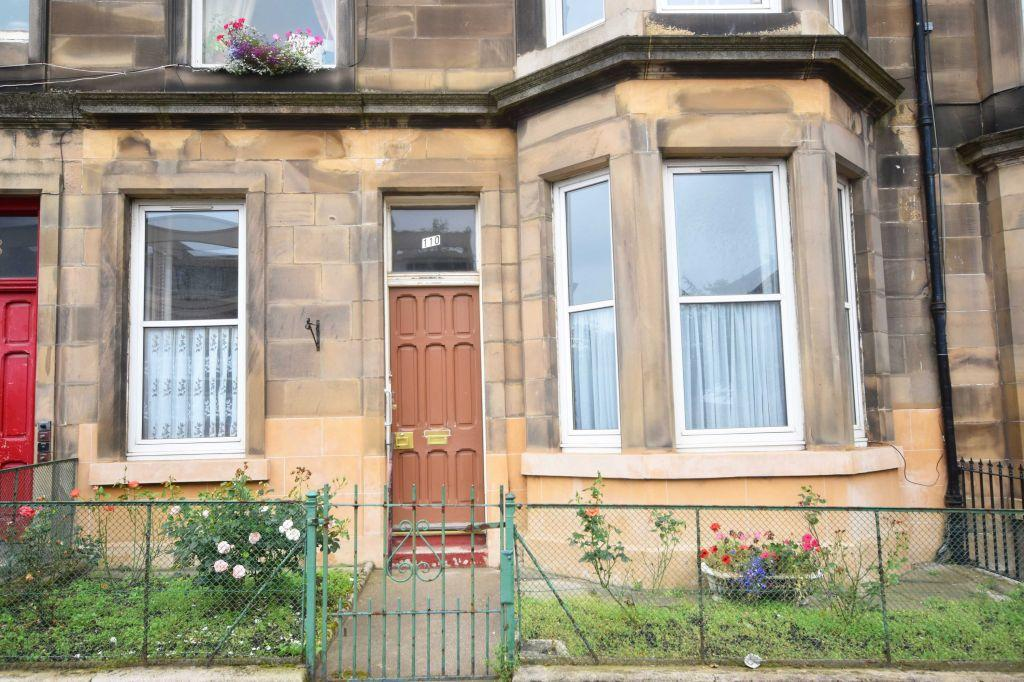 2 Bedrooms Ground Flat for sale in 110 McDonald Road, Edinburgh, EH7 4NQ