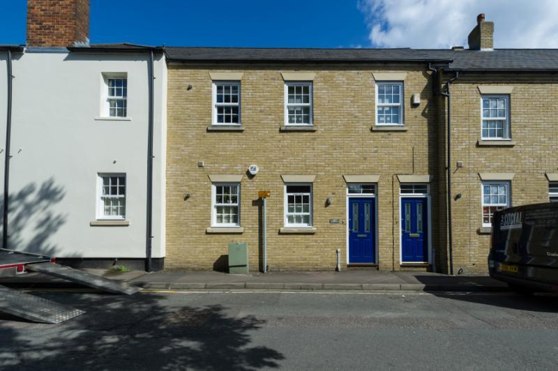2 Bedrooms Apartment Flat for sale in Bridge Street, Oxford